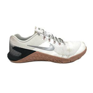 Nike Metcon 4 Lifting CrossFit Shoes Size 9